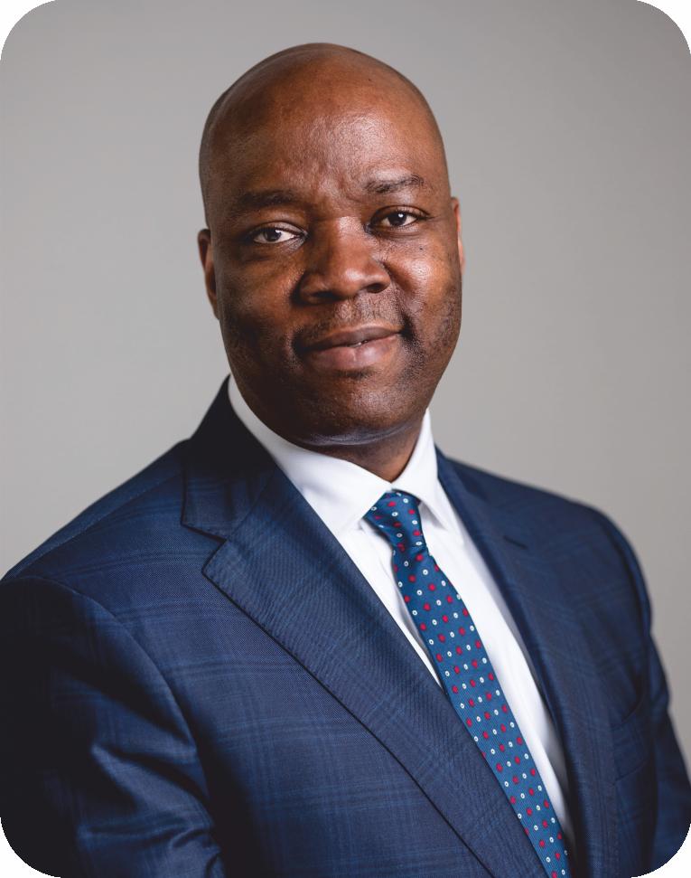 Patrick Akinwuntan