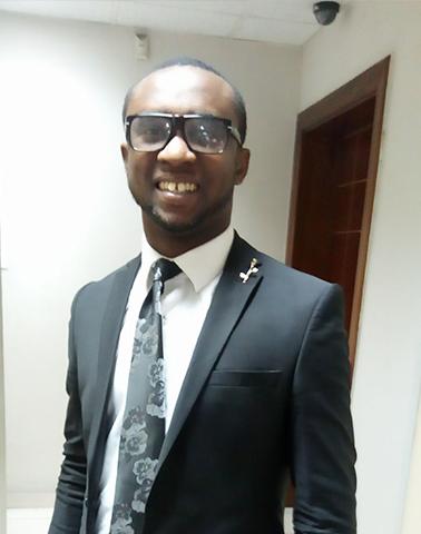 Charles O. Oluigbo