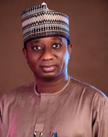 Mohammed Jega
