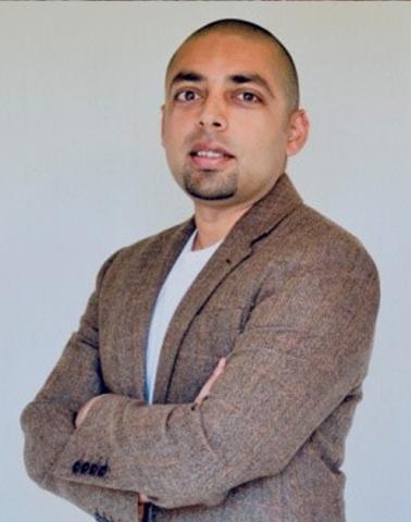 Paresh Daya