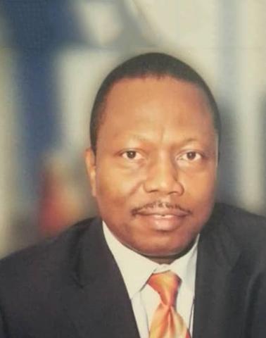 Joseph Odusanya