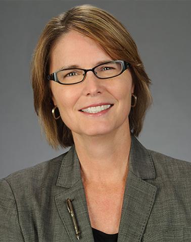 Elizabeth McQuerry
