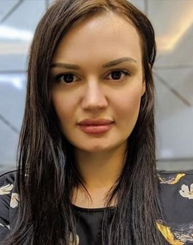 Sofia Zab