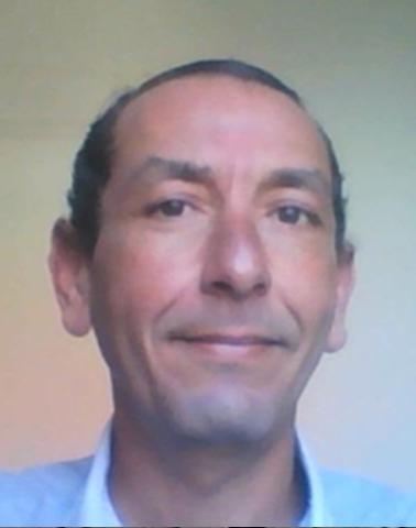 Marc AGOUNI