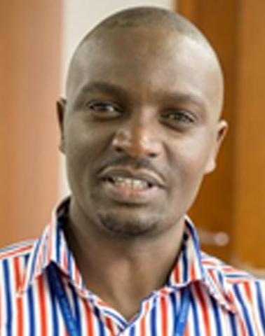 Meshack Kinyua Ndiritu