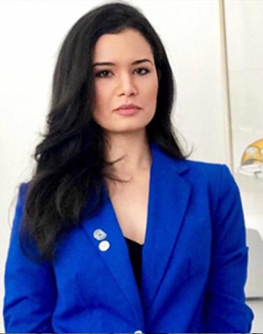 Rania Toukebri