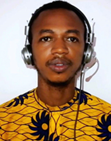 Lee Ucheoma Ohaeri