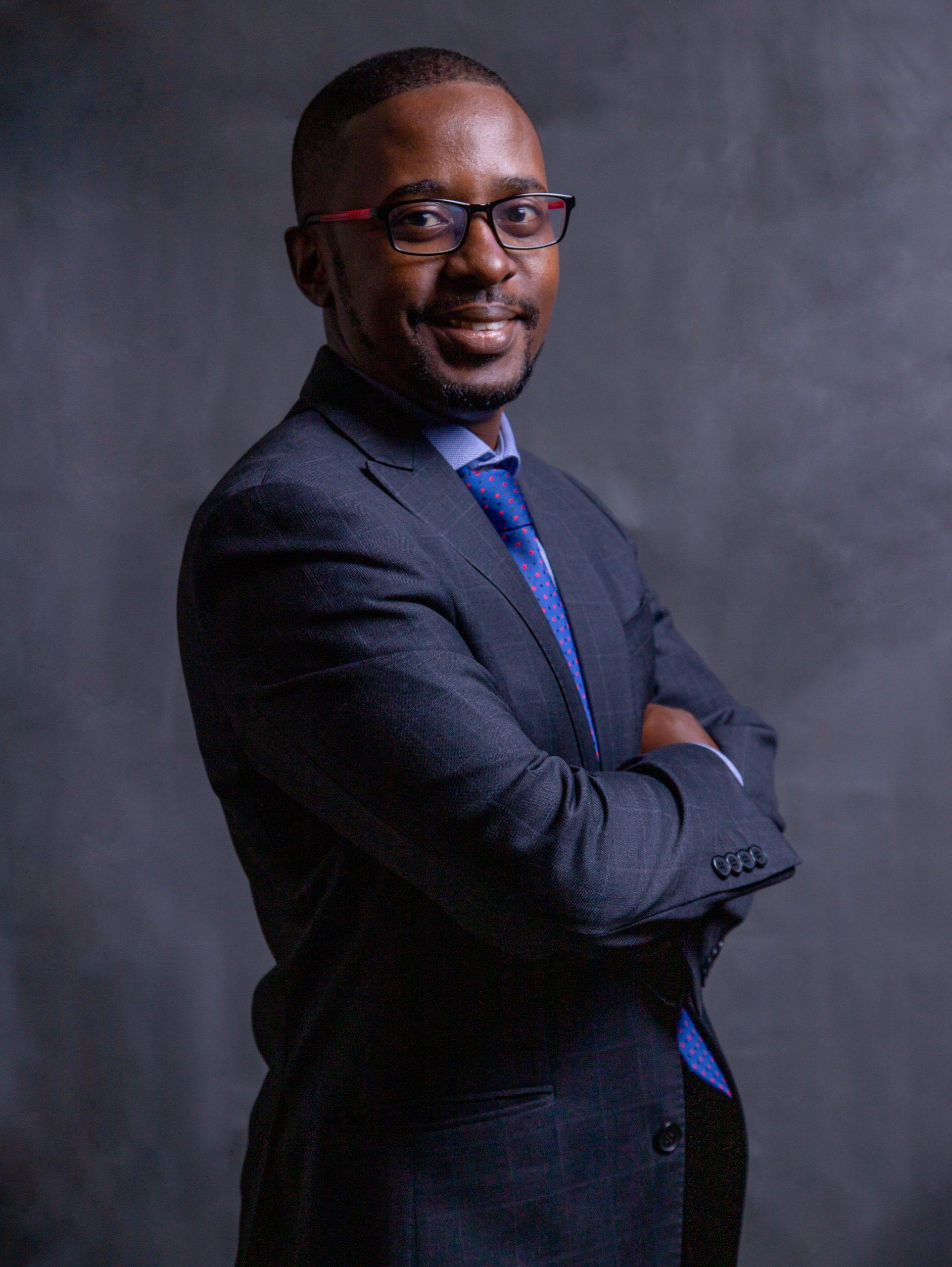 Peter Kawunmi