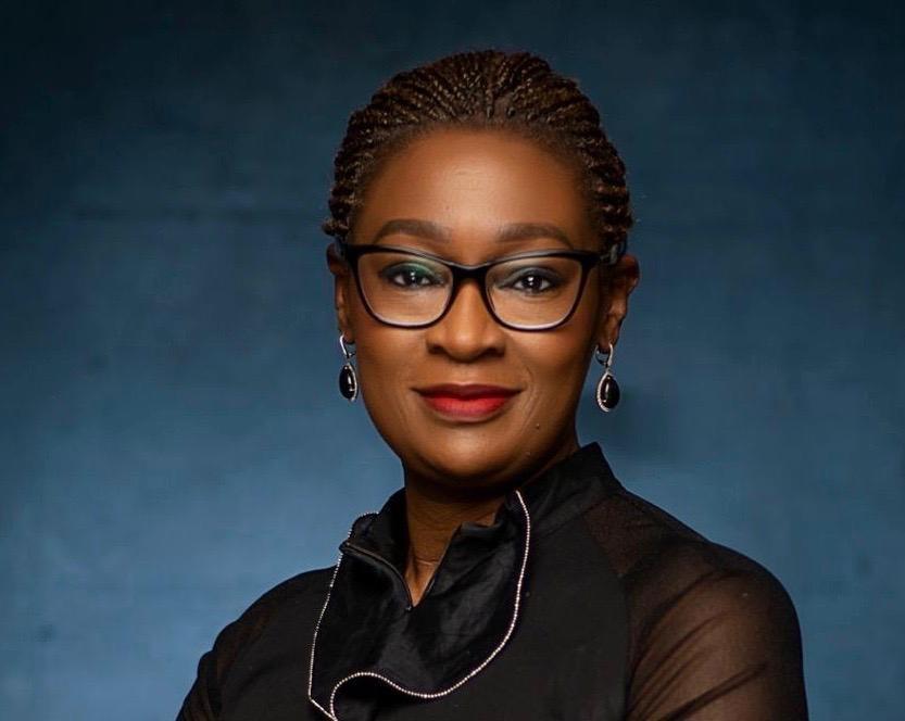 Mrs. Ronke Kuye