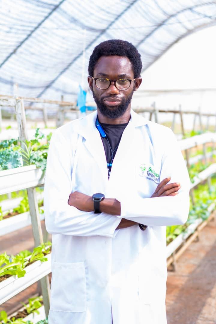 Samson Ogbole
